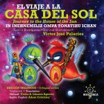 El Viaje a La Casa del Sol, Journey To The House Of The Sun, In Inehnemiliz Ompa Tonatiuh Ichan – Editorial Resistencia