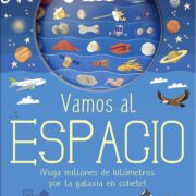 Vamos Al Espacio – V&R Editoras