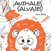 Vida de… Animales Salvajes – V&R Editoras