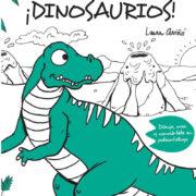 Vida de… Dinosaurios – V&R Editoras