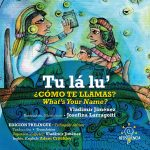 ¿Cómo Te Llamas? ,TU LÁ LU' ,What`s Your Name? – Editorial Resistencia