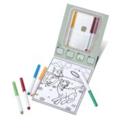 BLOC PARA COLOREAR DE MASCOTAS - MELISSA AND DOUG
