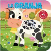 LIBRO SONORO DE LA GRANJA - NOVELTY