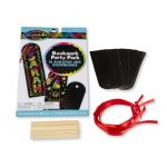 Marca Páginas Rascables – Melissa And Doug
