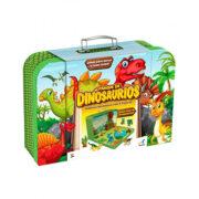 Parque de Dinosaurios – Novelty