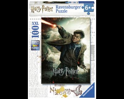 ROMPECABEZAS DE 100 PIEZAS DE HARRY POTTER - RAVENSBURGER