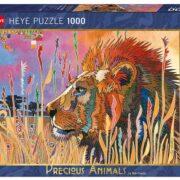 ROMPECABEZAS DE 1000 PIEZAS ANIMALES PRECIOSOS - HEYE
