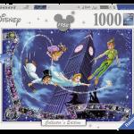 Rompecabezas: Peter Pan (1000 Piezas) – Ravensburger