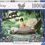 Rompecabezas: El Libro de la Selva (1000 Piezas) – Ravensburger