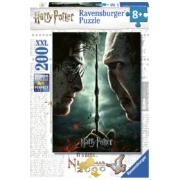 Rompecabezas: Harry Potter (200 Piezas) – Ravensburger