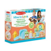 SET DE JUEGO HORA DE COMER - MELISSA AND DOUG