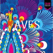 AVES (MANDALAS) - V&R EDITORAS