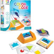 COLOR CODE (JUEGO DE LÒGiCA) - SMART GAMES