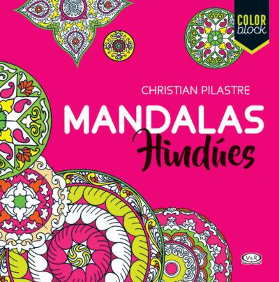 MANDALAS HINDÚES - V&R EDITORAS