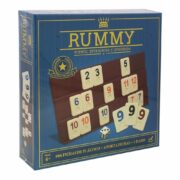 RUMMY - NOVELTY