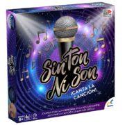 SIN TON NI SON (JUEGO DE MESA) - NOVELTY