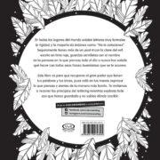 COLOREANDING LETTERING - V&R EDITORAS