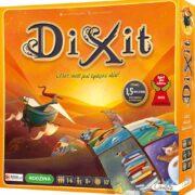 DIXIT (JUEGO DE MESA) - LIBELLUD