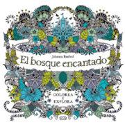 EL BOSQUE ENCANTADO (COLOREA Y EXPLORA) - V&R EDITORAS