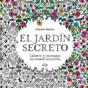 EL JARDÌN SECRETO (COLOREA Y EXPLORA) - V&R EDITORAS