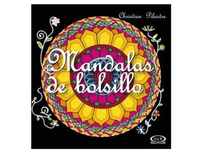 MANDALAS DE BOLSILLO 1 - V&R EDITORAS