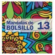 MANDALAS DE BOLSILLO 13 - V&R EDITORAS
