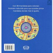 MANDALAS DE BOLSILLO 2 - V&R EDITORAS