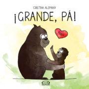 ¡GRANDE, PA! - V&R EDITORAS