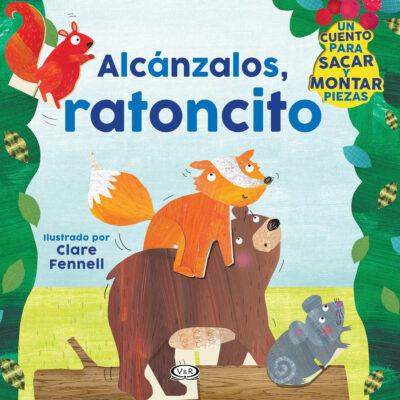 ALCÀNZALOS RATONCITOS - V&R EDITORAS