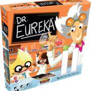 DR. EUREKA (JUEGO DE MESA) - BLUE ORANGE