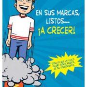 EN SUS MARCAS, LISTOS... A CRECER - V&R EDITORAS