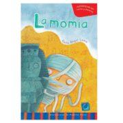 LA MOMIA (CUENTO JUMBO) - LUNA DE PAPEL