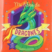 MI LIBRO DE DRAGONES - V&R EDITORAS