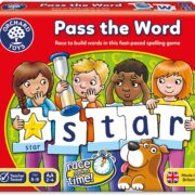 PASA LA PALABRA (PASS THE WORD) - ORCHARD TOYS