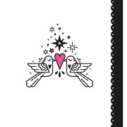 COLOREANDING NOTEBOOK (CUADERNO) - V&R EDITORAS