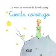 CUENTA CONMIGO (EL PRINCIPITO) - V&R EDITORAS