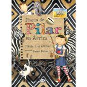 DIARIO DE PILAR EN ÁFRICA - V&R EDITORAS