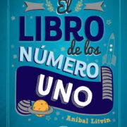 EL LIBRO DE LOS NÙMERO UNO - V&R EDITORAS