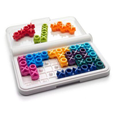 IQ XOXO (JUEGO DE LÓGICA) - SMART GAMES