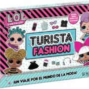LOL SURPRISE TURISTA FASHION (JUEGO DE MESA) - NOVELTY