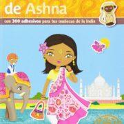 LOS VESTIDOS DE ASHNA - V&R EDITORAS