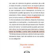 NO ME MALTRATÓ, NI ME MALTRATAN - V&R EDITORAS