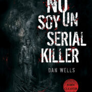 NO SOY UN SERIAL KILLER - V&R EDITORAS
