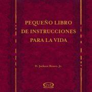 PEQUEÑO LIBRO DE INSTRUCCIONES PARA LA VIDA - V&R EDITORAS