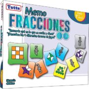 MEMO FRACCIONES - TOTTE