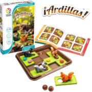 ARDILLAS - SMART GAMES