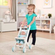 COCHECITO DE BEBE - MELISSA AND DOUG