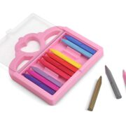 CRAYONES DE PRINCESA - MELISSA AND DOUG