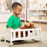 CUNA DE BEBE - MELISSA AND DOUG