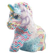 DECORA TU PROPIO UNICORNIO - MELISSA AND DOUG
